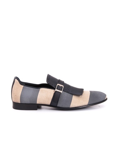 Casual Ayakkabı-Mocassini